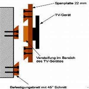 Tv Wand Bauen Anleitung : eine tv wand selber bauen diy abc ~ Articles-book.com Haus und Dekorationen