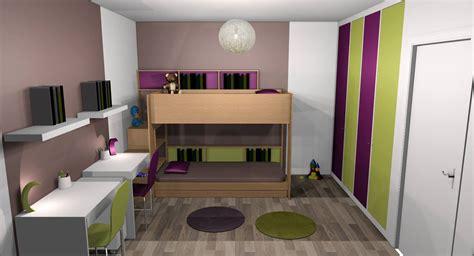 ot la chambre davaus chambre verte et blanche avec des idées