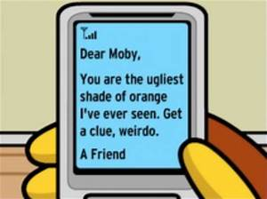 Cyber Bullying Text | www.pixshark.com - Images Galleries ...