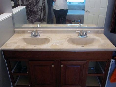 paint vanity top paint cultured marble vanity with rustoleum tub and tile