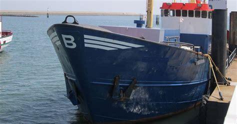 foto de EX PROF FISHCUTTER DUTCH STEEL 30 PAX SEAGOING 3740 boot