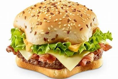 Burger Italy Shaped Star Mcdonald Burgers Buns
