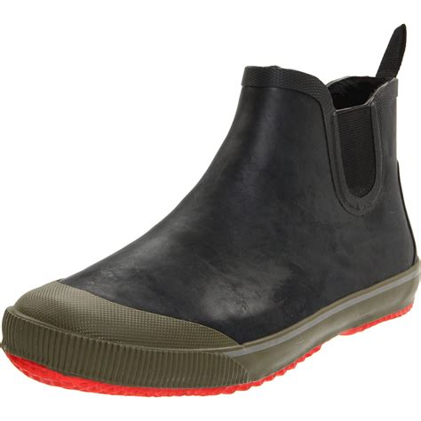 Boat Shoes In Rain by Rain Boot Shoes Snocure