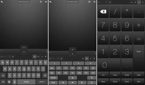 use iphone as remote how to use your iphone as a keyboard for your mac or pc