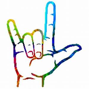 146 best images about deaf on Pinterest   Sign of love ...