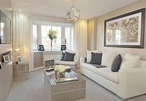barratt homes somerton at glenfield park kirby road With show pics of decorative sitting rooms