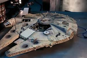 Faucon Millenium Star Wars : les forums star wars universe altaya construisez le faucon millenium page 32 ~ Melissatoandfro.com Idées de Décoration