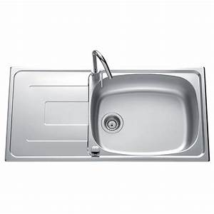 Evier Grand Bac Profond : evier ~ Premium-room.com Idées de Décoration