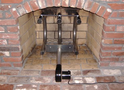 41300 Btu Fireplace Furnaces Wood Burning Fireplace Grate