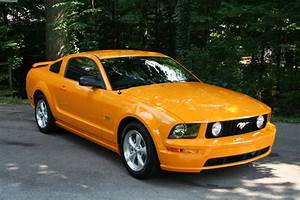 Ford brought back Grabber Orange, but why NOW? - The Mustang Source - Ford Mustang Forums