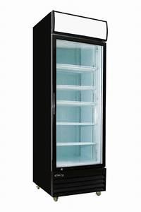 Refrigerateur Noir 1 Porte : r frig rateur commercial noir 1 porte battante vitr e 28 ~ Melissatoandfro.com Idées de Décoration
