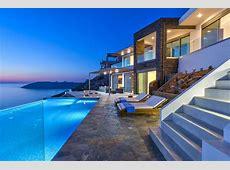Luxury Homes in Greece Euroland Crete