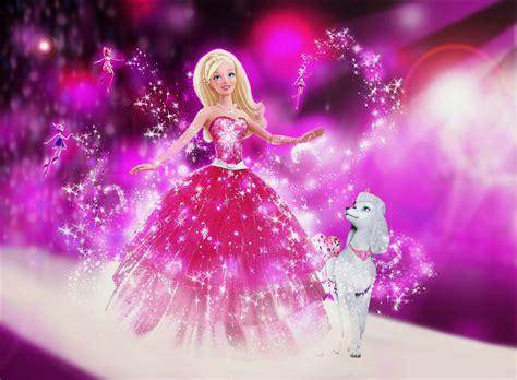 Beautiful Hd Wallpapers 4 U Free Download Barbie