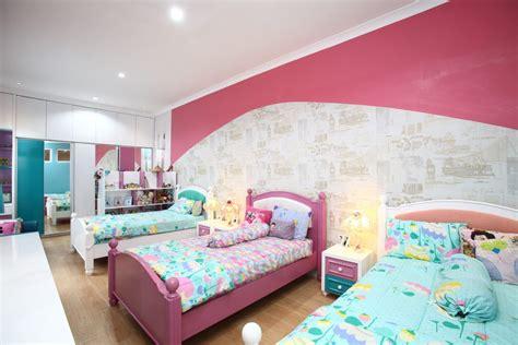 ide kreatif desain kamar tidur anak tersayang sejasacom