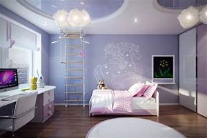 top 10 paint ideas for bedroom 2017 theydesignnet With room paint colors for girls