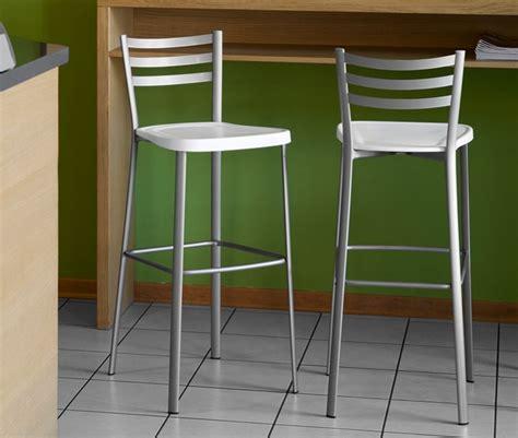 chaises haute de cuisine chaise haute cuisine contemporaine