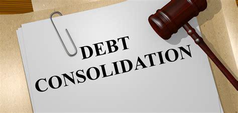 Debt Consolidation Companies