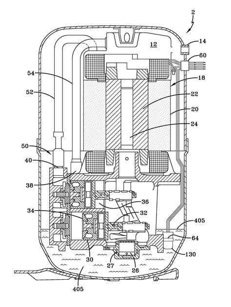 bristol compressor wiring diagram 33 wiring diagram