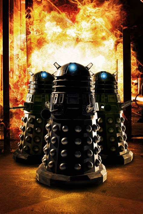 doctor  tv series  story  daleks  manhattan