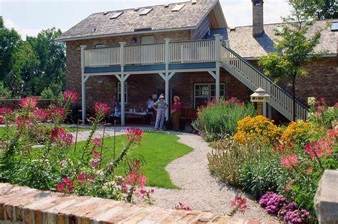 Rotary Botanical Gardens  Hort Blog Genesis Of The