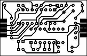 terminology what do you call the drawing which contains With pcb circuit project