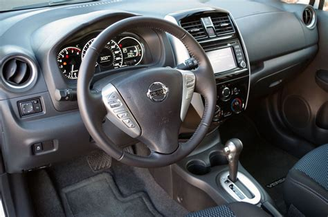 Nissan Versa Note Interior by Review 2016 Nissan Versa Note Sl Canadian Auto Review