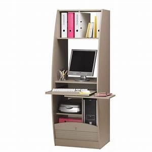 Meuble 60 Cm De Large : armoire de bureau largeur 60 cm ~ Teatrodelosmanantiales.com Idées de Décoration