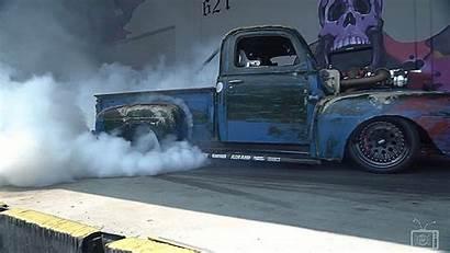 Diesel Burnouts Turbo Twin Nuts Truck Trucks