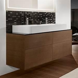 Waschtischunterschrank 160 Cm : frontfarbe ~ Indierocktalk.com Haus und Dekorationen