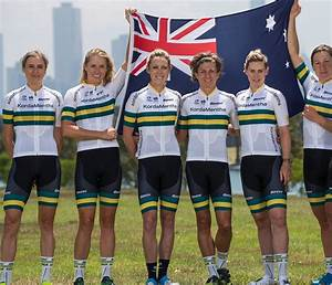 Star-studded Aussie team ready to tackle first women's ...