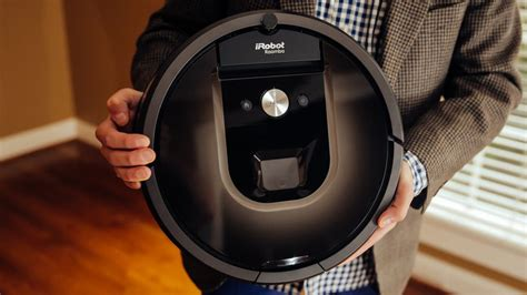 irobot roomba  review youll pay  premium