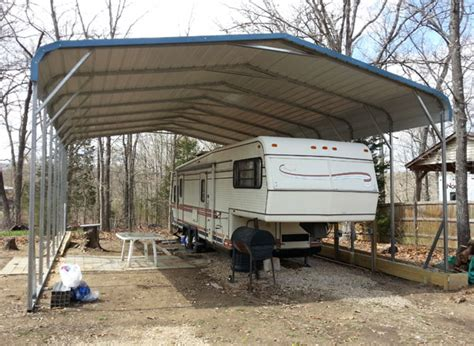 Motorhome Carport For Sale