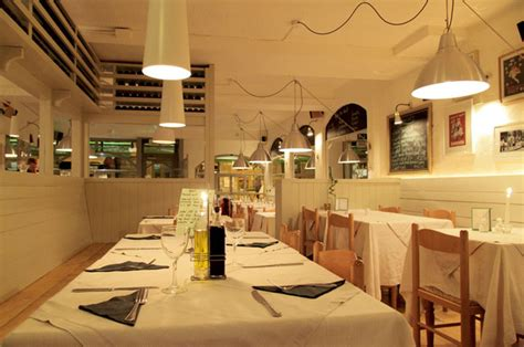 cuisine designer italien before and after restaurant interior design
