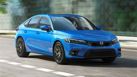Check out ⏩ 2022 honda civic hatchback ⭐ test drive review: 2022 Honda Civic Hatchback Debuts With Sleek Look, Manual ...