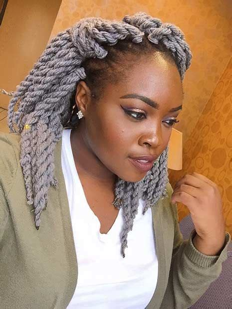 21 best protective hairstyles for black women love my