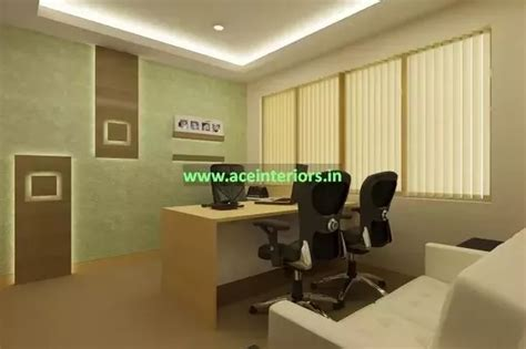 Who Are The Best Office Interior Designers In Bangalore
