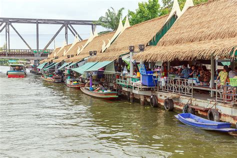 5 Reasons Why We Love Floating Markets Takemetours Blog