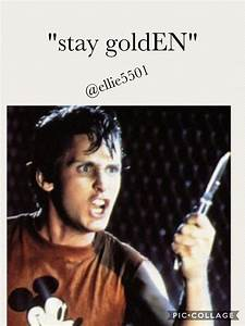 Best 25 Stay Gold Ideas On Pinterest Stay Gold Ponyboy