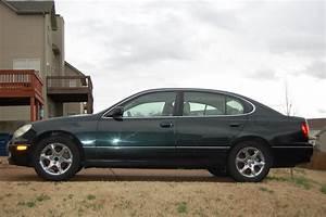 Picture of 2001 Lexus GS 300 Base, exterior