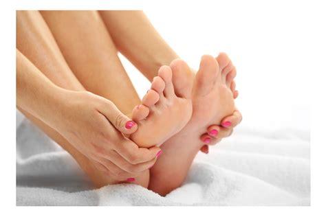 pedicure and exfoliation - Spa Treatments - Spa