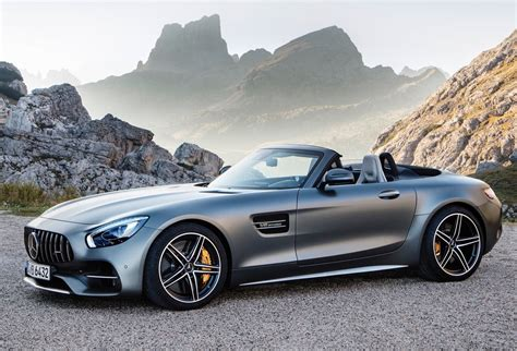 top        mercedes amg gt  roadster autonation drive automotive blog