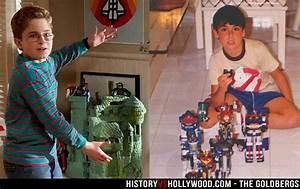 The Goldbergs True Story vs TV Show, Real Adam F. Goldberg ...