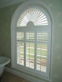 Half Circle Window Blinds