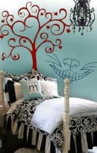 Alice In Wonderland Bedroom Decor by Alice In Wonderland Bedroom Theme Bedroom Ideas Pinterest