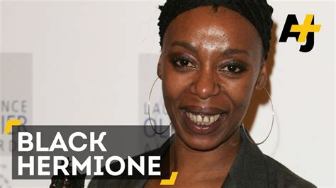 Black Hermione Cast In Harry Potter And The Cursed Child ...