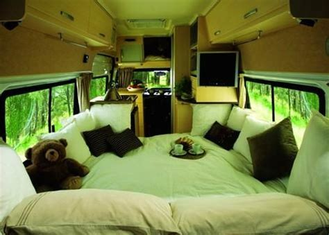 #inside #campervans #australia #design   Inside Camper