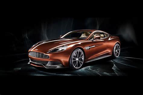 2013 Aston Martin Vanquish Officially Unveiled Biser3a
