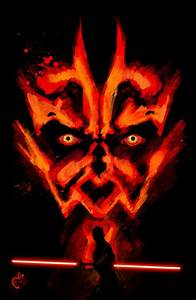Darth Maul Pop Art | www.pixshark.com - Images Galleries ...