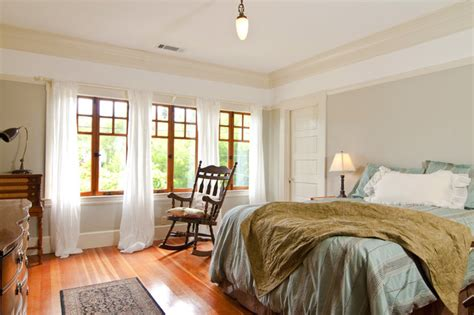 bali construction craftsman bedroom san francisco