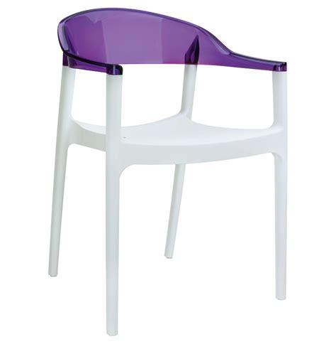 chaise violette chaise violette